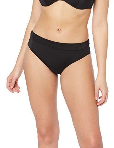 Iris & Lilly Women's High Waist Bikini Bottoms - Size 16 Only @ Amazon - £13.99 Prime / £18.48 non-Prime