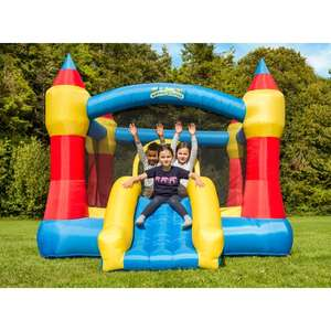 Inflatable Bouncy Castle Scanning at £129.99 Instore @ Smyths (Merseyside)