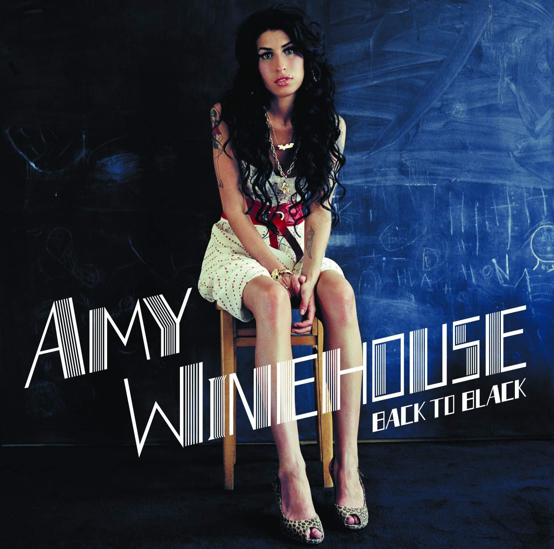 Amy Winehouse - Back To Black [Vinyl] now £12.99 (Prime) + £4.49 (non Prime) at Amazon