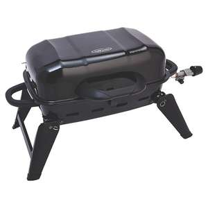 Uniflame Portable Gas Grill £14.50 Instore @ Asda