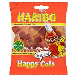 Halal Haribo Sweets 100g - now 50p Instore @ Asda Clapham junction