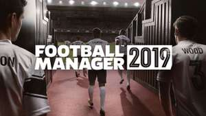 [Steam] Football Manager 2019 (PC) -  £9.49 With Code @ Fanatical