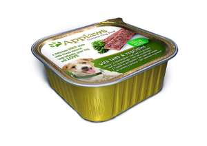 Applaws Dog Food Pate Multipack Country Selection, 5x150g Amazon Add On £3.79