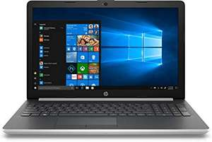 HP 15-da0595sa Full-HD Laptop with Optane Storage Acceleration - Refurbished at HP for £424