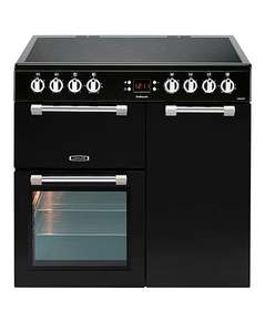 Leisure Cookmaster 90cm ceramic range cooker £380.49 (includes delivery) @ JD Williams