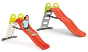 Smoby Fun Slide with hose attachment now £99 delivered at Groupon
