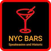 NYC Bars: Guide to Speakeasies and Historic Bars. Temporarily FREE @ Google Play
