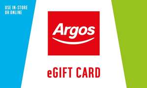£10 Argos voucher for only £5 via email - Groupon - seems to be invitation only, but please check your emails