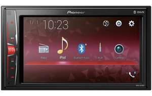 Pioneer MVH-A210BT Car Stereo £143.10 with code @ Halfords