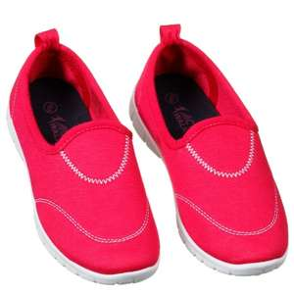 Girl's Active Walker Shoes £3 @ B&M were £4.99. 4 colours.