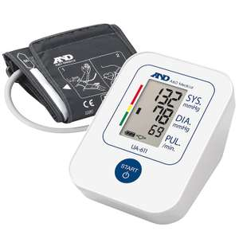 Upper Arm Blood Pressure Monitor -  UA611 @ CPC £14.99 Delivered
