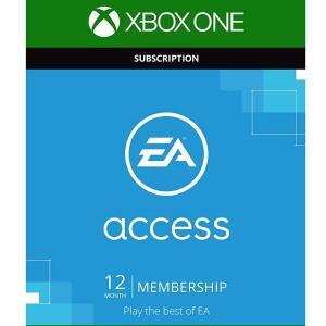 EA Access - 1 Year Membership £13.69 [Xbox One - Download Code] @ CDKeys