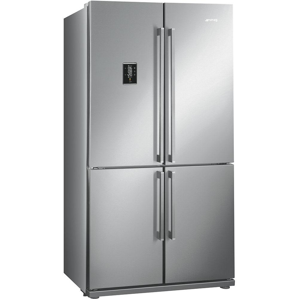 Smeg FQ60XPE, Multidoor Stainless Steel Fridge Freezer £1289.99 with code @ Costco