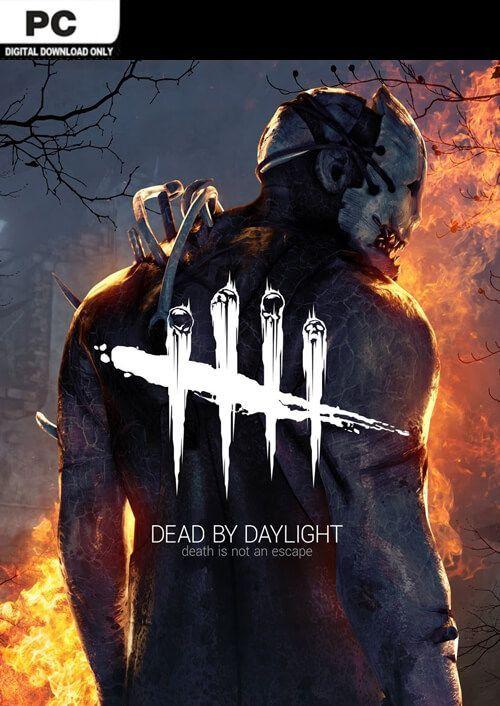[Steam] Dead by Daylight PC £4.99 @ CDKEYS