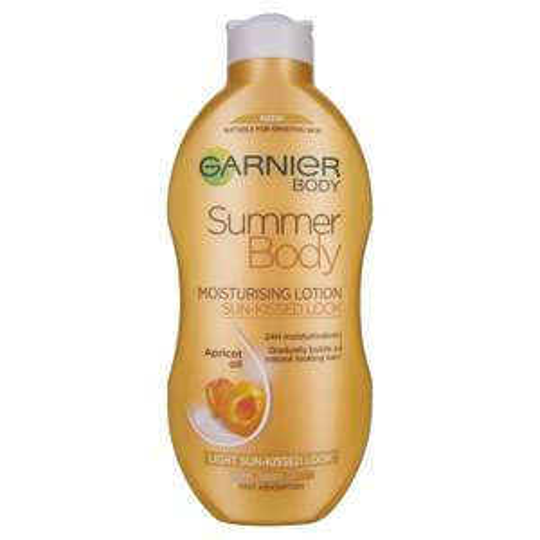Garnier Summer Body Milk Light 77023 250ml  Pack of 2 @ Amazon Add On £3.24