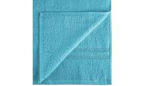 Argos Home Pair of Hand Towels £1.99 - 10 Colours Available