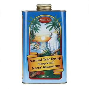 Natural Tree Syrup - £5 @ Holland and Barrett
