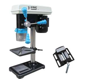 Maccalister 500W Bench Pillar Drill - £50 delivered @ B&Q