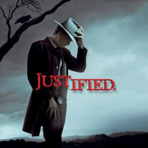 Justified - Complete Series - £19.99 @ iTunes