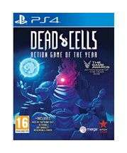 Dead Cells - Action Game of the Year (Preorder) PS4 £19.85 / Switch £23.85 delivered @ Base