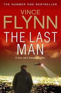 The Last Man by Vince Flynn - £0.99 @ iTunes