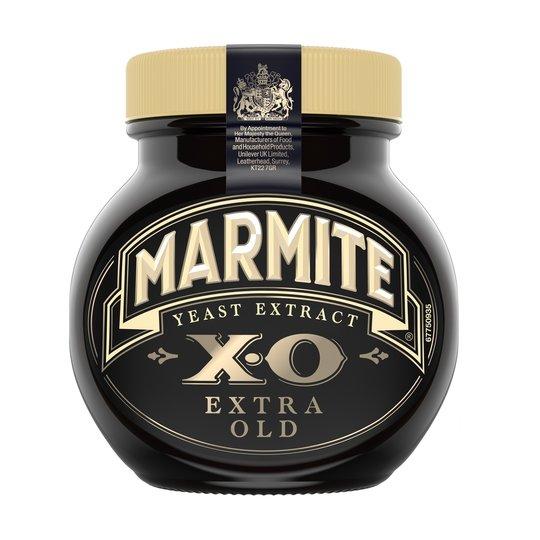 Marmite XO relaunched £3.99 @ Tesco