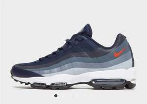 online retailer ddb49 661d8 Men s Nike Air Max 95 Ultra SE £75 free click and collect using code