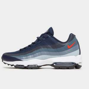 meilleur site web ad9a2 c4c5f Men's Nike Air Max 95 Ultra SE £75 free click and collect ...