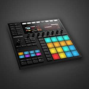 Native Instruments Maschine MK3 - £452 / £429.40 delivered using code @ bax-shop