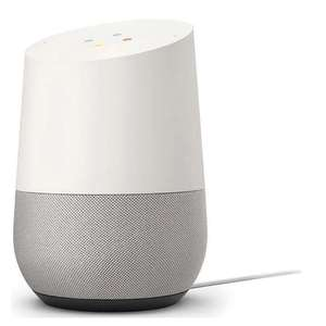 Google Home Mini Charcoal - £30 @ House of Fraser (£4.99 delivery / C&C)