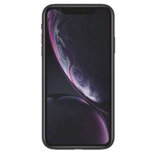 iPhone xr 64gb, £29 for 6 months then £58, unlimited data, unlimited minutes, unlimited message Three