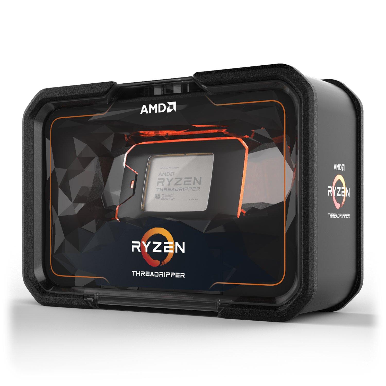 AMD 2nd Gen 12 Core Ryzen Threadripper 2 2920X Unlocked Processor at Scan for £369.98