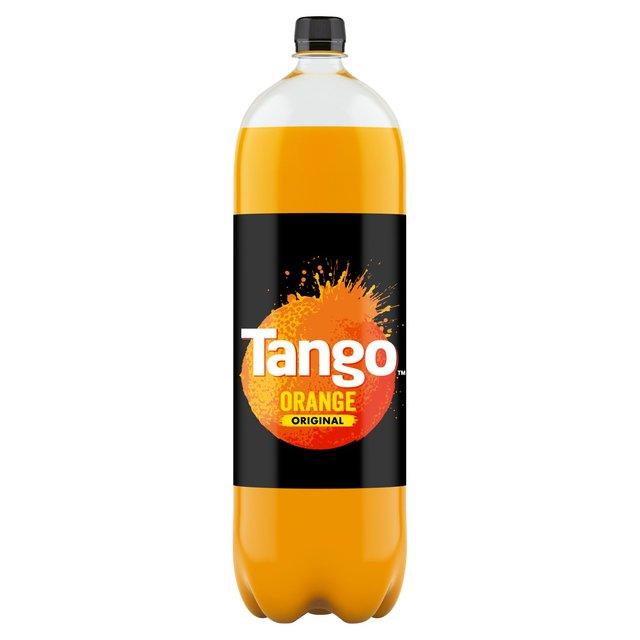 Tango Orange 2L / Tango Sugar Free 2L / 7UP Free 2L £0.90 @ Morrisons