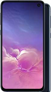 Samsung Galaxy S10E on Vodafone with 50gb data and free Spotify £37 per month (£10 a month cashback redemption) at mobile phones direct