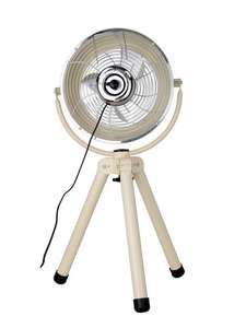 Swan tripod fan £19.99 reduced from £44.99 at Very. Free c&c
