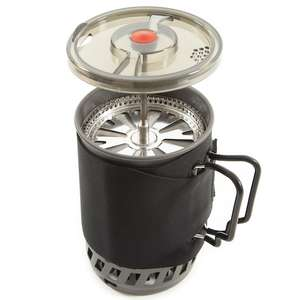 Jobsworth Java Cooking System £25 + £3.99 p&p Planet X  (Very similar to Jetboil or Brukit)