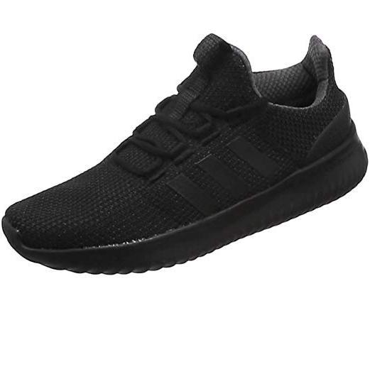 Adidas Men's ultimate cloudfoam Ultimate Fitness Shoes Black £37.48 Amazon