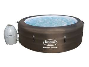 Lay-Z Riviera Spa in-store at Tesco - £315
