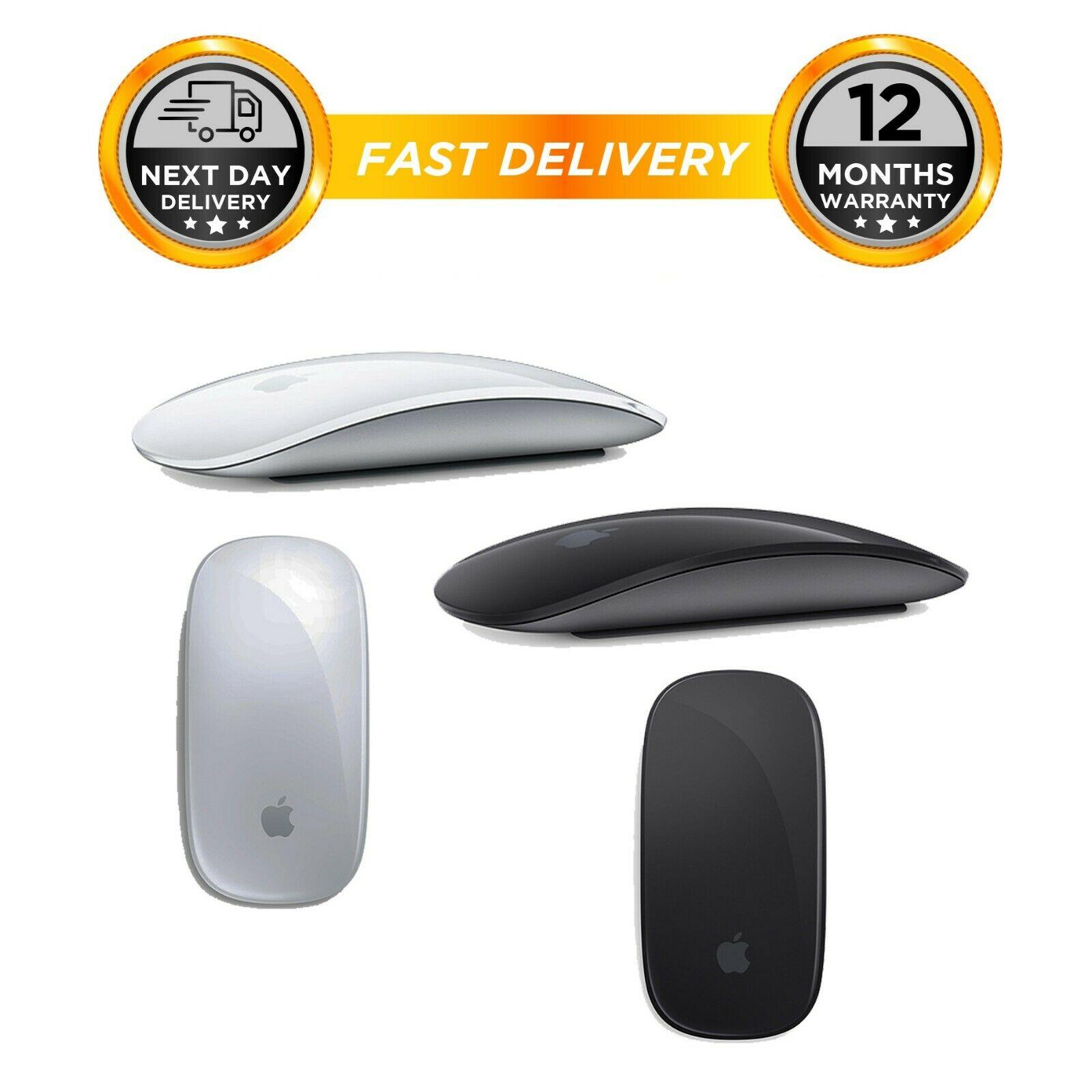 Apple Magic Mouse 2 MLA02LL/A- White A1657 - £52.99 @ hitechelectronicsuk eBay
