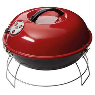 Expert Grill  36cm portable kettle bbq £5, was £10, @ Asda Barnes hill