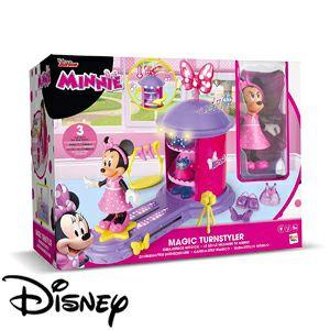 Disney Junior: Minnie Magic Turnstyler - £9.99 @ Home Bargains