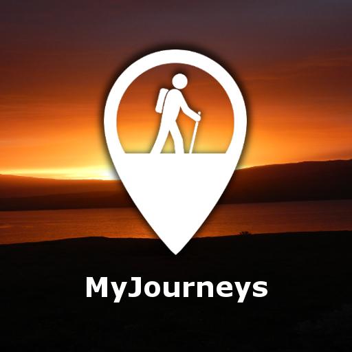 MyJourneys Travel Diary & Tracker. Temporarily FREE @ Google Play