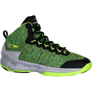 Basketball shoes green Tarmak from size 13.5 Decathlon £7.99 Free C+C