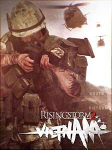 Rising Storm 2 - Green Army Men (PC) £3.49