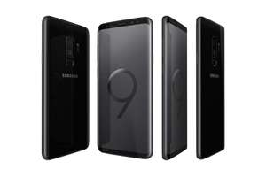 Samsung Galaxy S9 Plus | Mobile Phone SM-G965F/DS 64GB Brand New (2 Year Warranty) £399.99 @ Itzoo