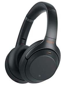Sony WH-1000XM3 £232/£223 Fee Free @ Amazon France