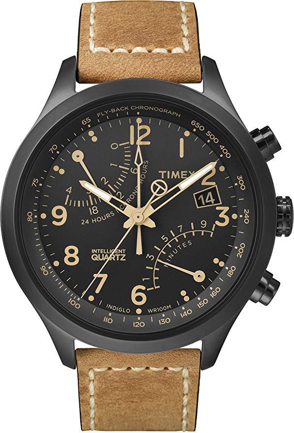 Timex Men's Intelligent Quartz Watch £39.01 @ Amazon