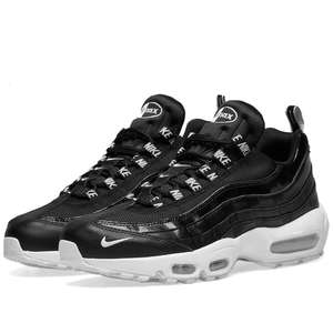 Nike Air Max 95 Premium £78.60 Delivered @ End Clothing