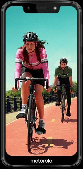 Motorola Moto G7 Play 32GB/2GB All Colours | £116.99 Using Code + 2 Year Warranty @ Lenovo