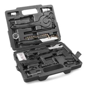 Provelo Bike Tool Kit with 26 Pieces now £36.44 delivered at Amazon